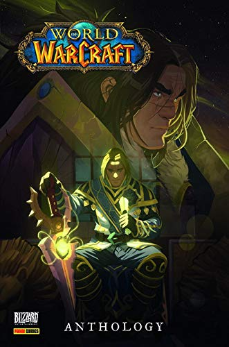 World of Warcraft: Anthology. Jaina, Reunión