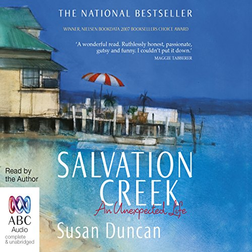 Salvation Creek cover art
