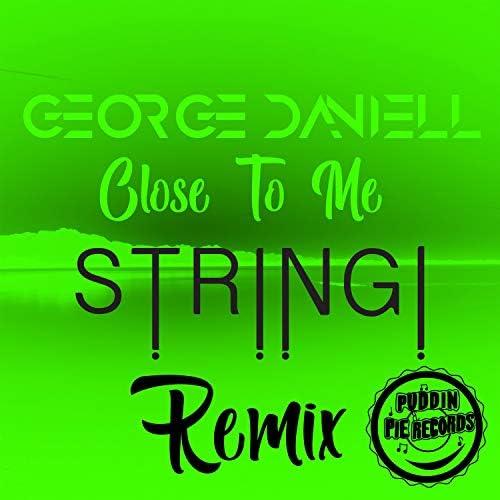 George Daniell