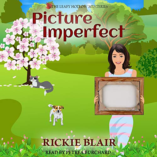 Picture Imperfect cover art