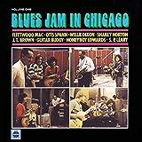Songtexte von Fleetwood Mac - Blues Jam in Chicago, Volume One