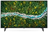 LG (43 inches) 4K Ultra HD Smart LED TV (2021 Model)
