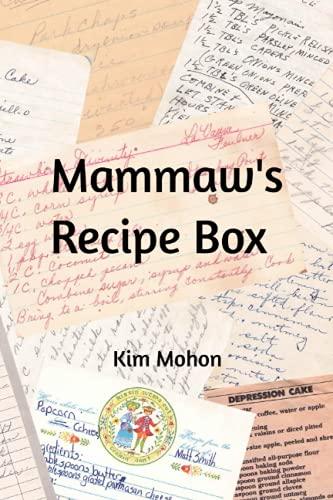 Mammaw's Recipe Box