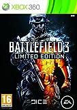 Battlefield 3 - édition limitée [Importado de Francia]