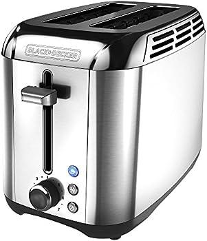 Black+Decker 2-Slice Rapid Toast Toaster