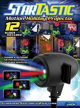 as seen on tv star shower motion laser