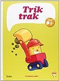 Trik Trak (Mamut 3+)