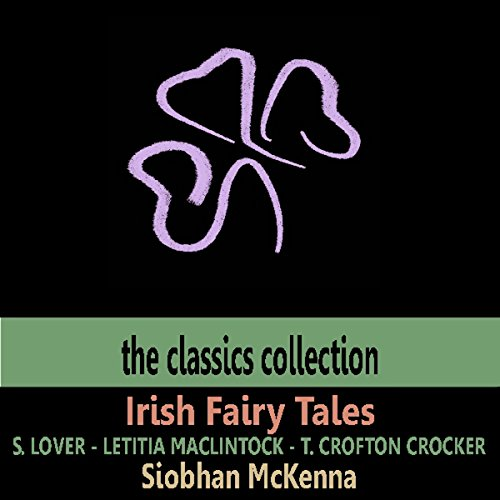 Irish Fairy Tales cover art