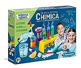 Clementoni 12800 - Juego de química [Importado de Italia]