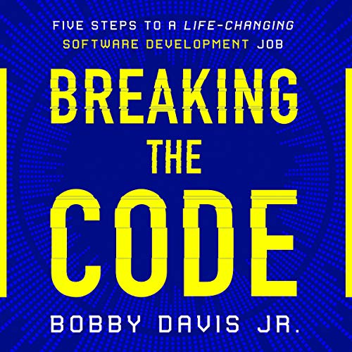 Breaking the Code cover art
