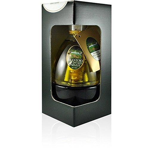 Extra Natives Olivenöl und Balsamico-Essig aus Modena – Kombinierte mit einer Flache die dazu geschenkt wird