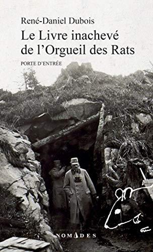 Porte d'entrée: Le Livre inachevé de l'Orgueil des Rats (French Edition)