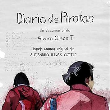 Diario de Piratas (Banda Sonora Original)