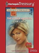 THE OTHER AMANDA (Loving Dangerously Book 3)