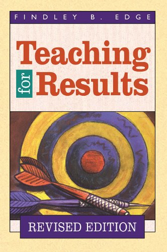 Teaching for Results (English Edition)