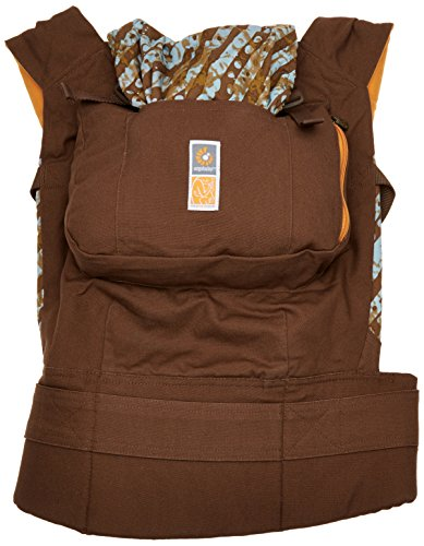 ERGO Organic Heart2Heart Infant Insert - Natural (japan import)