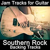 Jam Tracks for Guitar: Southern Rock (Backing Tracks)