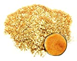 "Eye Candy Mica Powder Pigment ""14k Gold Nugget"" (50g) Multipurpose DIY Arts and Crafts Additive | Natural Bath Bombs, Paint, Soap, Nail Polish, Lip Balm (14k Gold Nugget, 50G)"