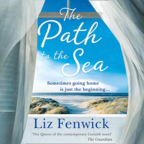 The Path to the Sea audiobook cover art