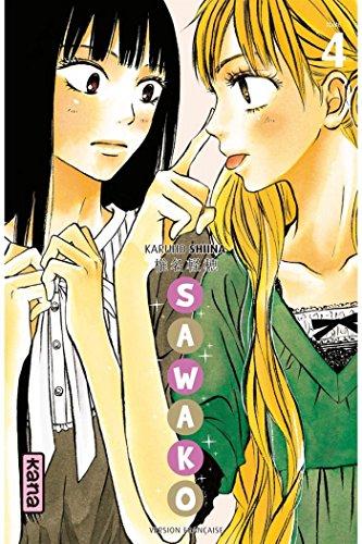 Sawako - Tome 4