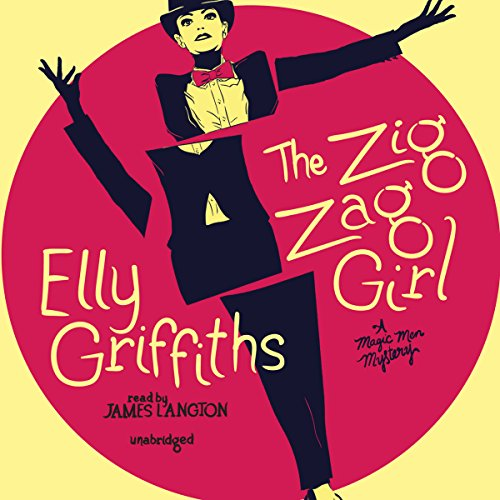 The Zig Zag Girl cover art