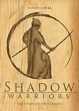 Shadow Warriors: Season 1
