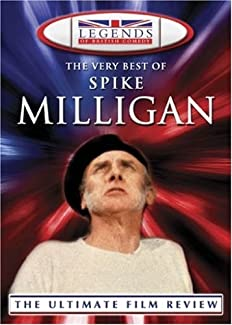 Legends Of British Comedy - The Very Best Of Spike Milligan