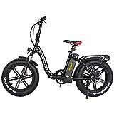 Addmotor Motan 20 Inch Electric Bike,750W Folding...