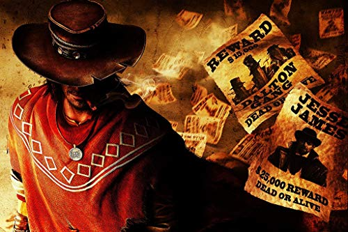 commercial call of juarez gunslinger test & Vergleich Best in Preis Leistung