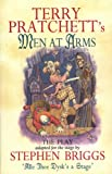 Men At Arms - Playtext (Discworld) - Stephen Briggs