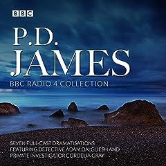 P. D. James BBC Radio Drama Collection