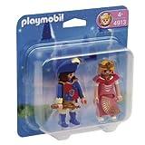 Playmobil - 4913 - Figurine - Playmobil Duo Comte et Comtesse