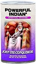 John the Conqueror Indio Incense Powder