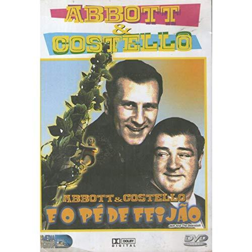 ABBOTT E COSTELLO - T.S.O. (DVD)