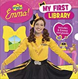 The Wiggles Emma!: My First Library: Includes 6 Emma Storybooks
