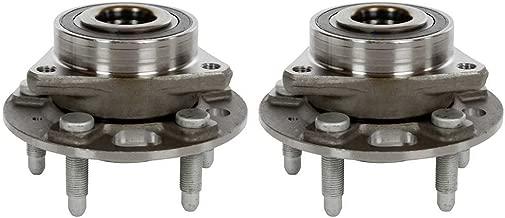 Prime Choice Auto Parts HB613290PR Pair 2 Wheel Hub Bearing Assemblies 5 Stud