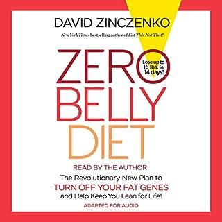 Zero Belly Diet cover art