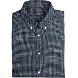 MAKARTHY Camisa Brushed Twill para Hombre (S)