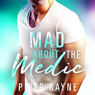 Mad about the Medic Titelbild
