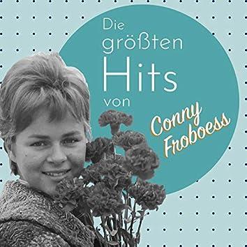Die größten Hits von Conny Froboess
