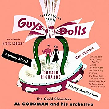 Selections from Guys and Dolls