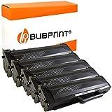 5 Bubprint Toner kompatibel für Samsung MLT-D1042S/ELS für ML-1660 ML-1865 ML-1670 ML-1675 ML-1860 SCX-3200 SCX-3205 SCX-3205W 1.500 Seiten Schwarz