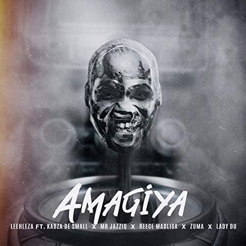 Leehleza feat. Kabza De Small, Mr JazziQ,  Reece Madlisa, Zuma & Lady Du