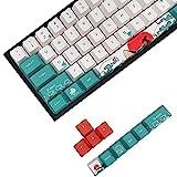 SDYZ Custom Keycaps-Keycaps 60 Percent, Suitable for...