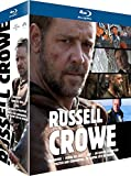 Coffret Russell Crowe : Robin des Bois + Gladiator + Master & Commander + Noé + Un Homme d'exception [Blu-Ray]