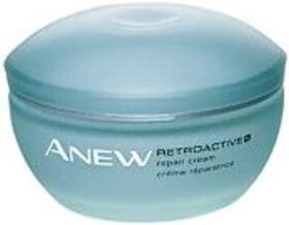 Avon Anew Retroactive plus Repair Cream 1.7 Fl Oz