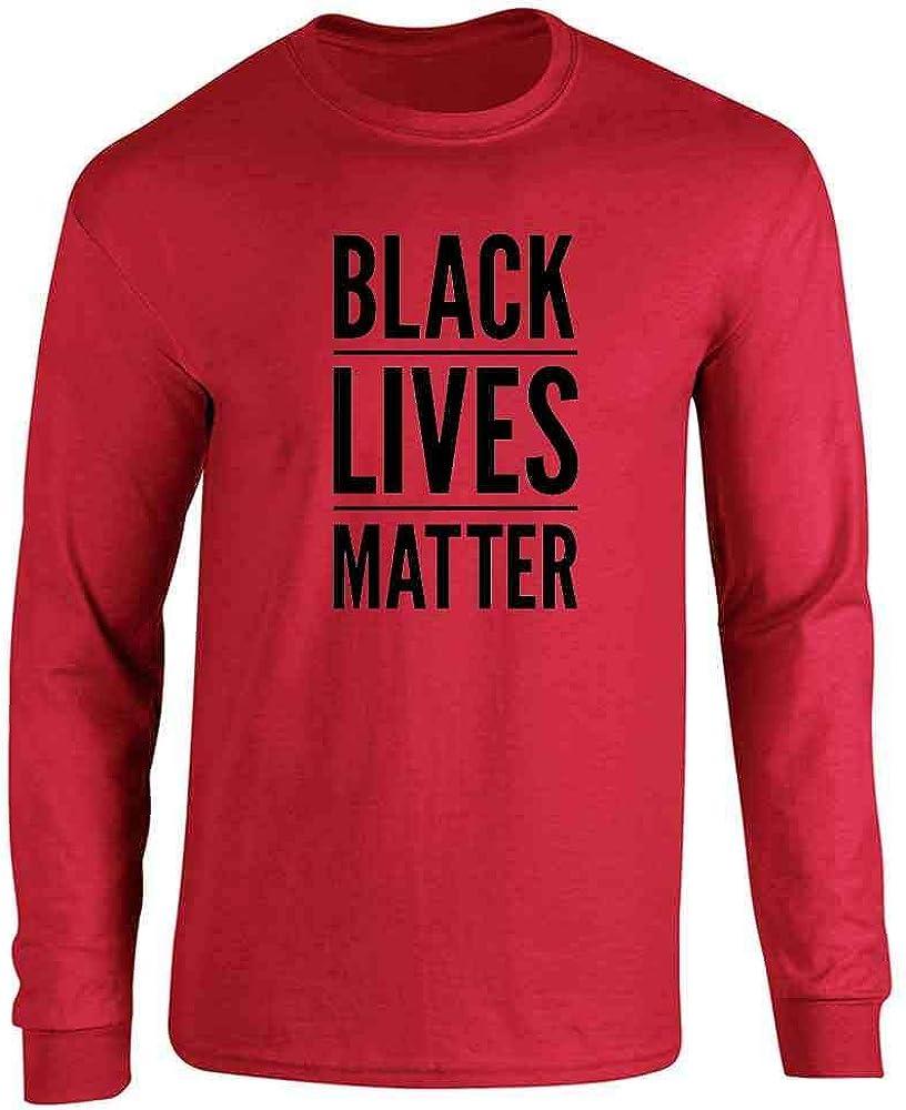 Top qualité ! T-shirt Homme S//M//L//XL Black Lives Matter BLM