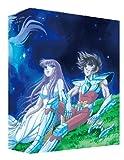 聖闘士星矢 DVD-BOX I[DVD]