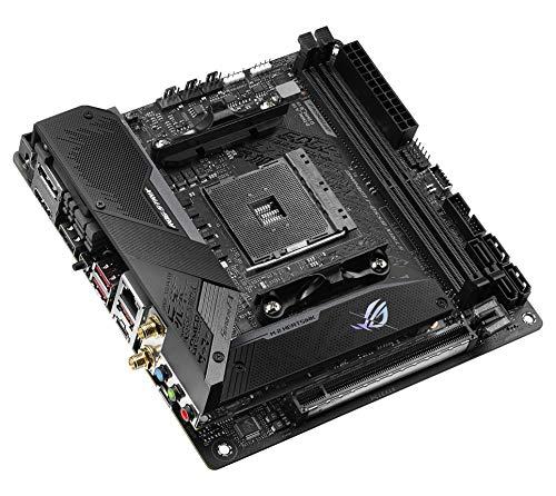 Asus ROG STRIX B550-I GAMING Mini ITX AM4 Motherboard