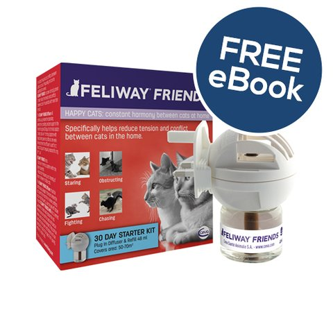 Feliway Cats - Best Reviews Tips